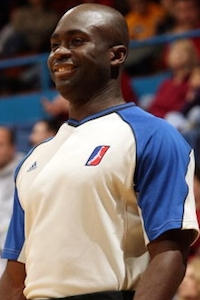 william mensah