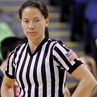 Philadelphia Basketball Referee - College Women Postseaon