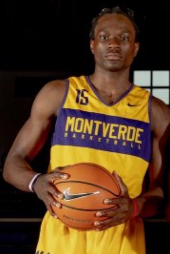 2018/2019 High School Basketball Top Players