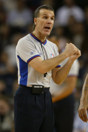Philadelphia Basketball Referee Nba Referee Photo Gallery