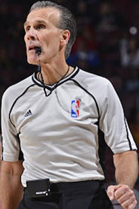 Philadelphia Basketball Referee - Newsletter (May, 2017)