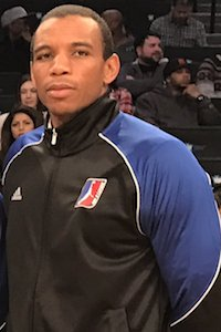Philadelphia Basketball Referee - 2016 NBA Summer Playoff ...