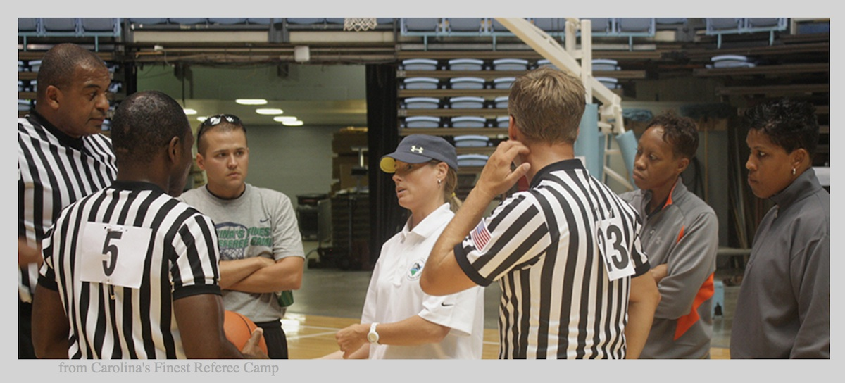 referee camps