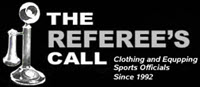 the referees call